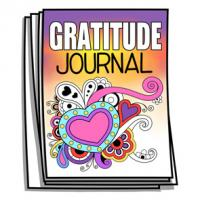 Coloring Journal - Color Your Way to Gratitude