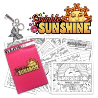 Sprinkle of Sunshine - USA