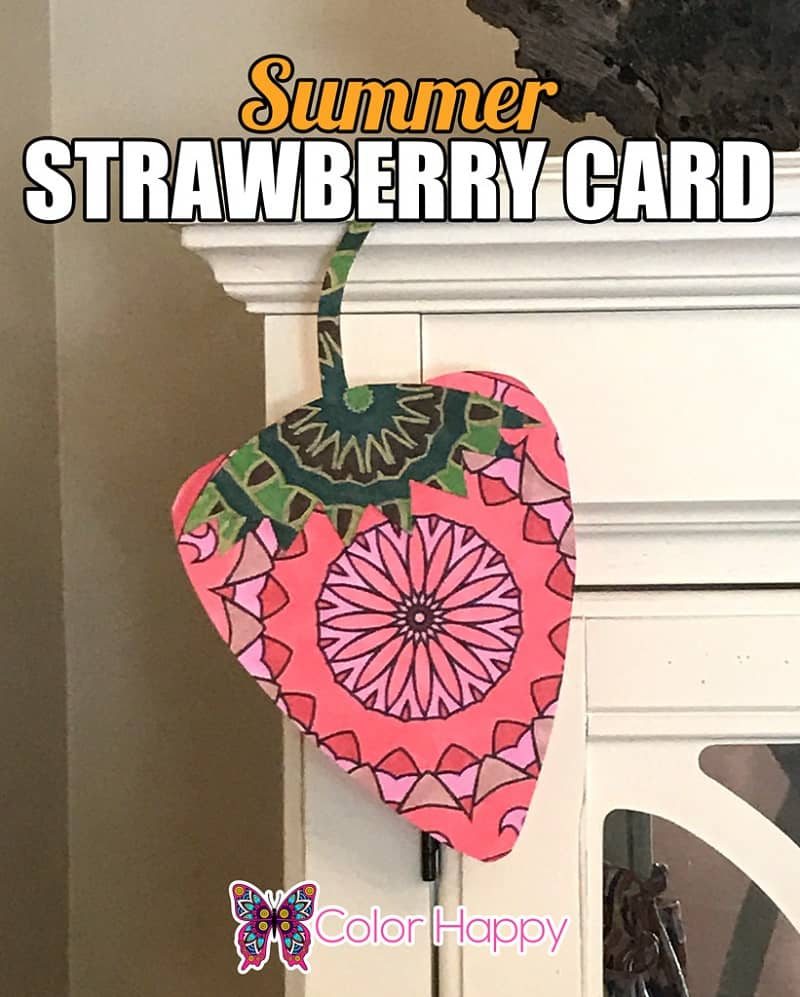 Summer-Strawberry-Card-821x1024