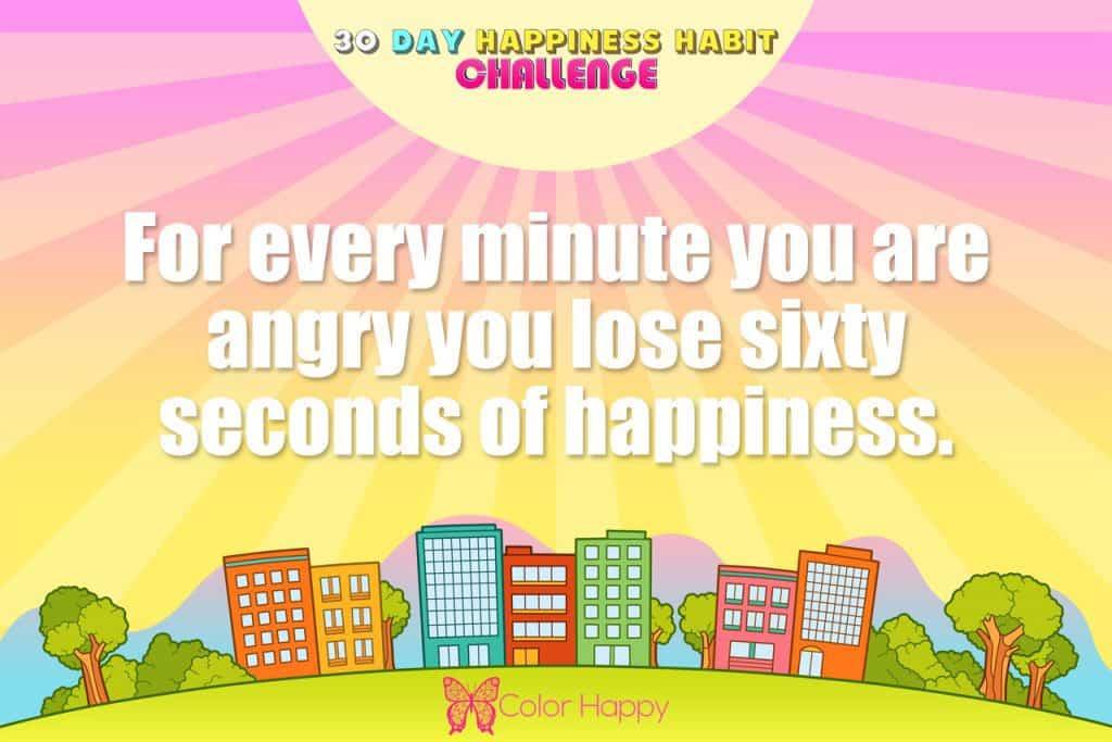 happiness challenge 10